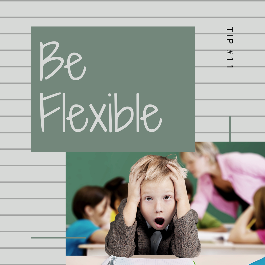 11 Days of Skills for Kids: Flexibility